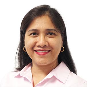 Dr Myla Stevens